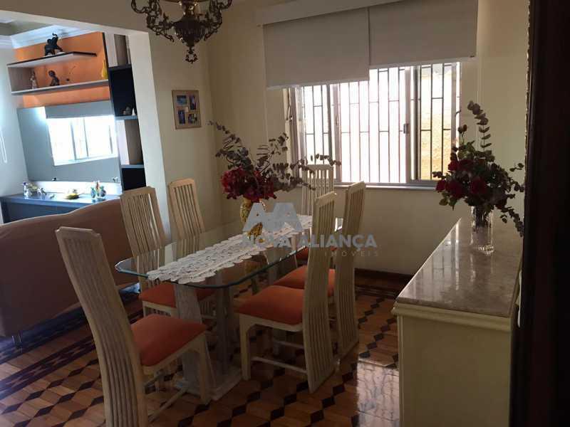 a91302ab-cc84-4d5a-8c84-093d53 - Casa à venda Rua Domício da Gama,Tijuca, Rio de Janeiro - R$ 1.250.000 - NTCA30065 - 5