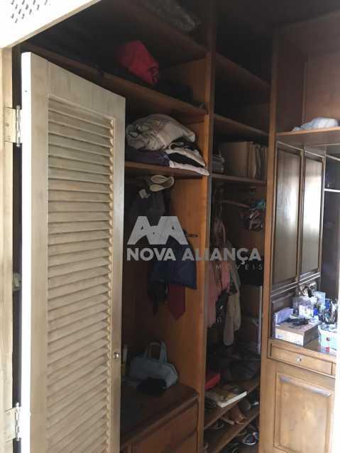 b669a425-3930-45a8-b362-3c9552 - Casa à venda Rua Domício da Gama,Tijuca, Rio de Janeiro - R$ 1.250.000 - NTCA30065 - 14