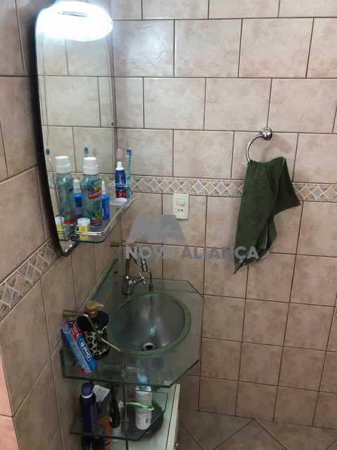 b1317f26-c68a-4b13-beed-58cc00 - Casa à venda Rua Domício da Gama,Tijuca, Rio de Janeiro - R$ 1.250.000 - NTCA30065 - 23