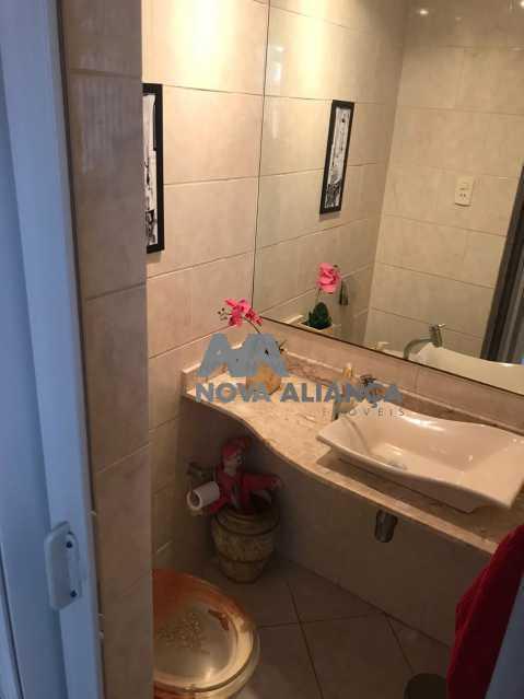 c917ec2c-055a-4968-9c91-2f756f - Casa à venda Rua Domício da Gama,Tijuca, Rio de Janeiro - R$ 1.250.000 - NTCA30065 - 20