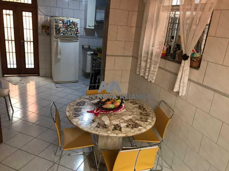 c02304f4-49b8-4aea-afcf-fcdf80 - Casa à venda Rua Domício da Gama,Tijuca, Rio de Janeiro - R$ 1.250.000 - NTCA30065 - 25