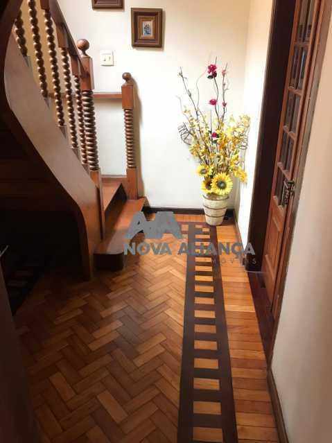 c4306748-f5a8-4031-8d15-076322 - Casa à venda Rua Domício da Gama,Tijuca, Rio de Janeiro - R$ 1.250.000 - NTCA30065 - 3