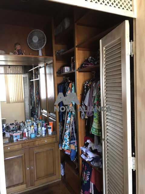c7726023-67e6-4823-b459-8c6a1f - Casa à venda Rua Domício da Gama,Tijuca, Rio de Janeiro - R$ 1.250.000 - NTCA30065 - 15