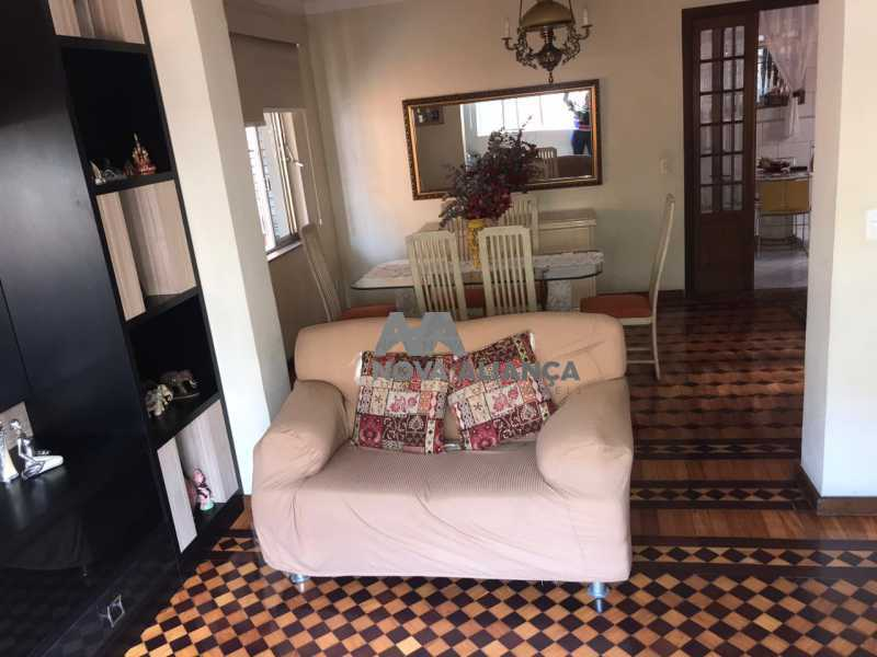 db4fdd03-33dd-4b5e-bb99-2ac231 - Casa à venda Rua Domício da Gama,Tijuca, Rio de Janeiro - R$ 1.250.000 - NTCA30065 - 12