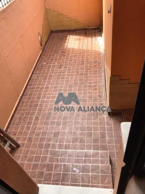 do - Casa à venda Rua Domício da Gama,Tijuca, Rio de Janeiro - R$ 1.250.000 - NTCA30065 - 28