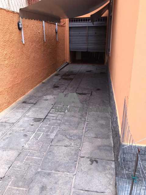 eea19759-f7e5-4e84-99ee-4a6fbb - Casa à venda Rua Domício da Gama,Tijuca, Rio de Janeiro - R$ 1.250.000 - NTCA30065 - 30