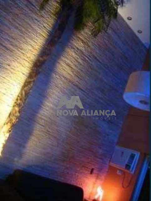 882027003399866 - Loft mobiliado Barra da Tijuca - NILO10001 - 4