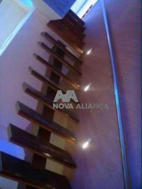 884027000446504 - Loft mobiliado Barra da Tijuca - NILO10001 - 9
