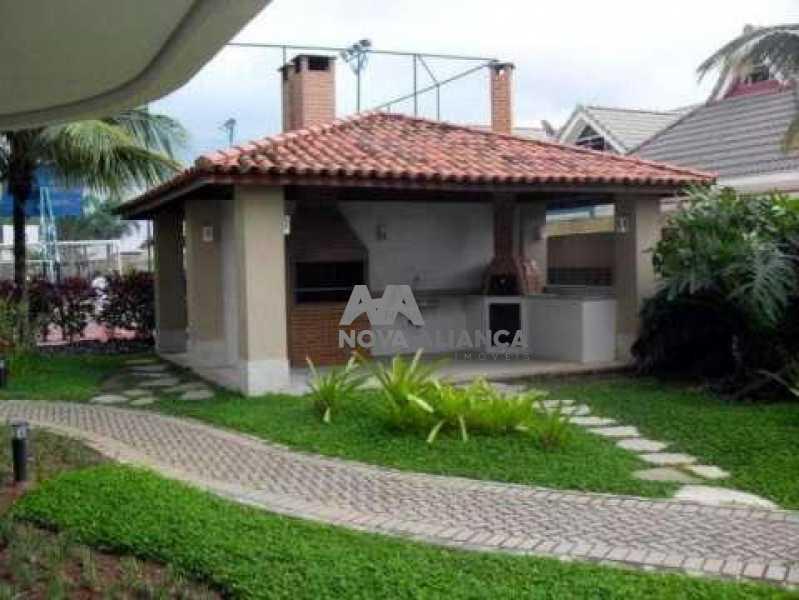 885027006578526 - Loft mobiliado Barra da Tijuca - NILO10001 - 13