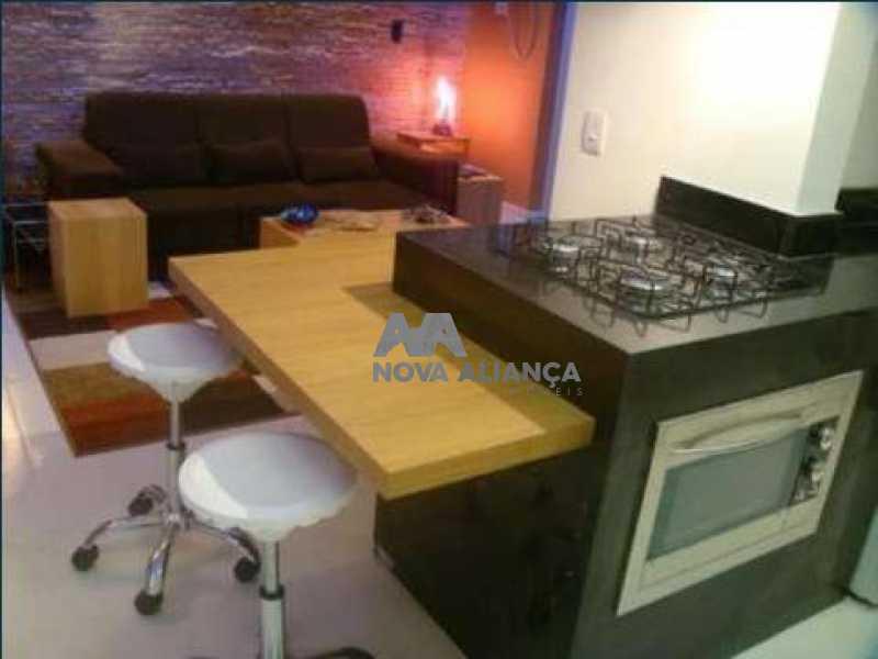 887027000471973 - Loft mobiliado Barra da Tijuca - NILO10001 - 15