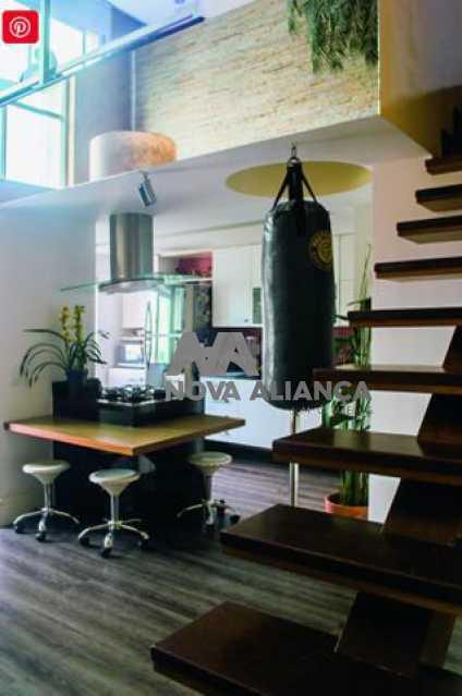 888027001656634 - Loft mobiliado Barra da Tijuca - NILO10001 - 18