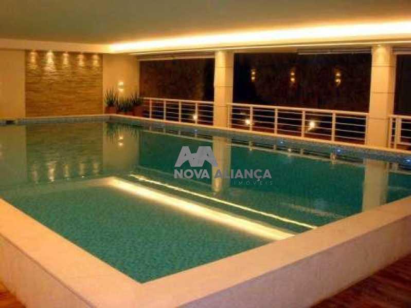 888027002252627 - Loft mobiliado Barra da Tijuca - NILO10001 - 19