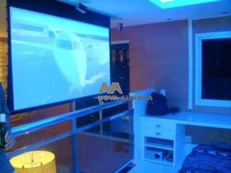 888027005342927 - Loft mobiliado Barra da Tijuca - NILO10001 - 21