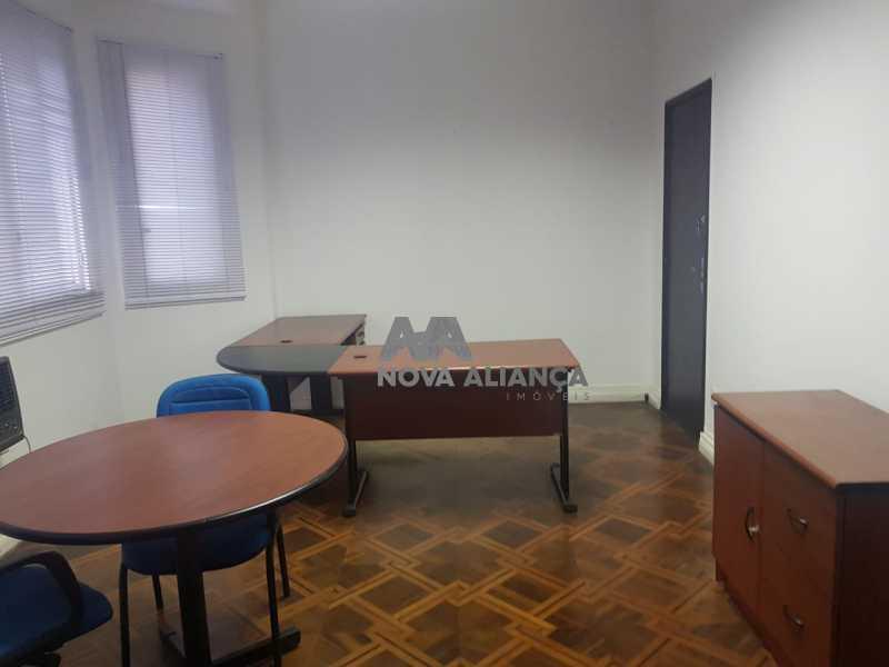 1 - Apartamento à venda Centro, Rio de Janeiro - R$ 450.000 - NBAP00528 - 1