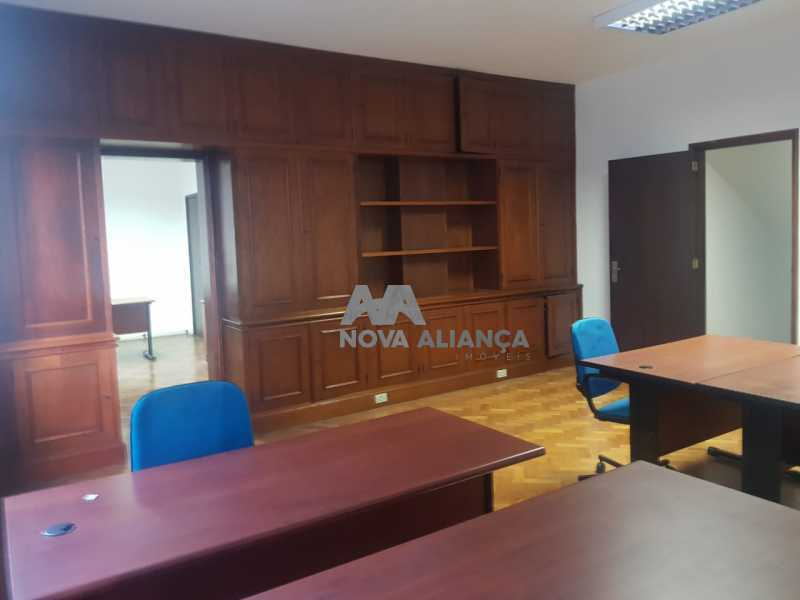 3 - Apartamento à venda Centro, Rio de Janeiro - R$ 450.000 - NBAP00528 - 4