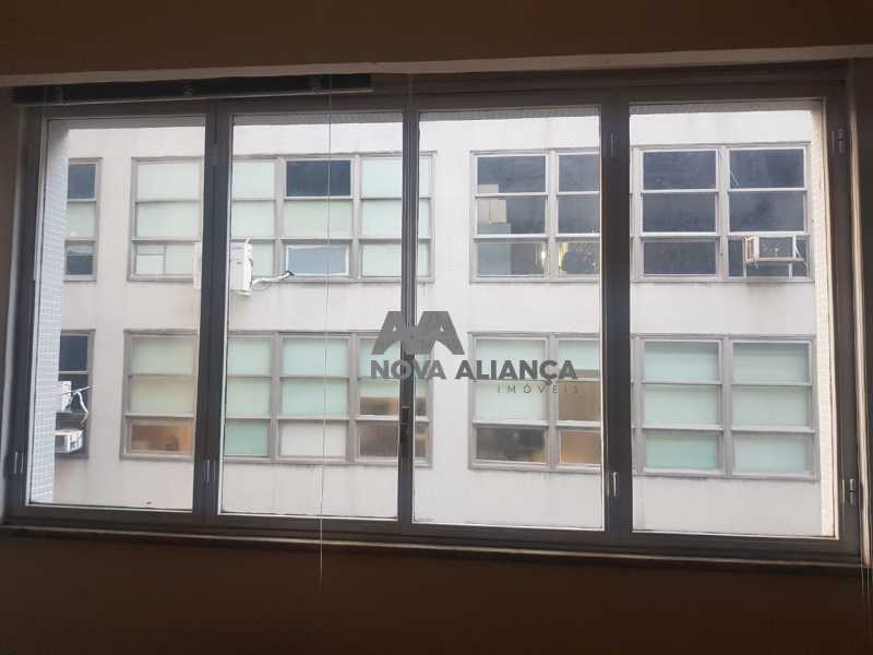 4 - Apartamento à venda Centro, Rio de Janeiro - R$ 450.000 - NBAP00528 - 5