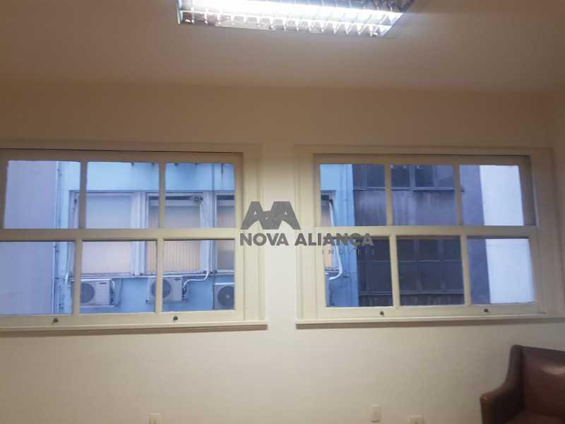 6 - Apartamento à venda Centro, Rio de Janeiro - R$ 450.000 - NBAP00528 - 7