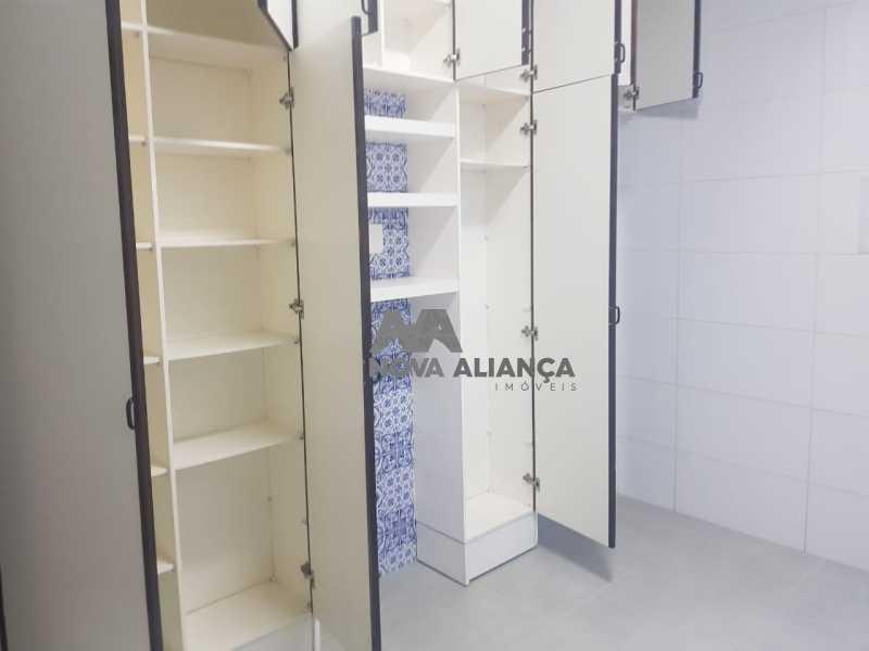 8 - Apartamento à venda Centro, Rio de Janeiro - R$ 450.000 - NBAP00528 - 9