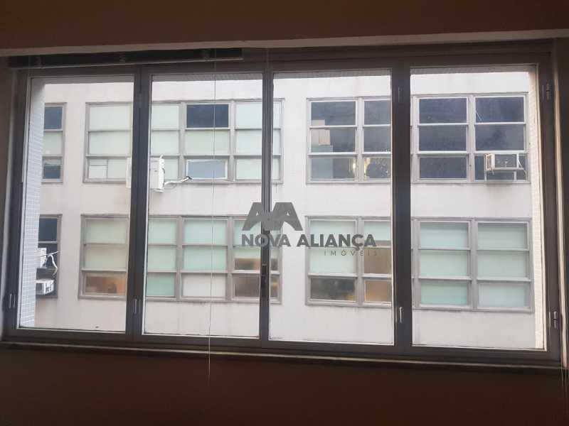 4 - Apartamento à venda Rua do Rosário,Centro, Rio de Janeiro - R$ 450.000 - NBAP00529 - 5