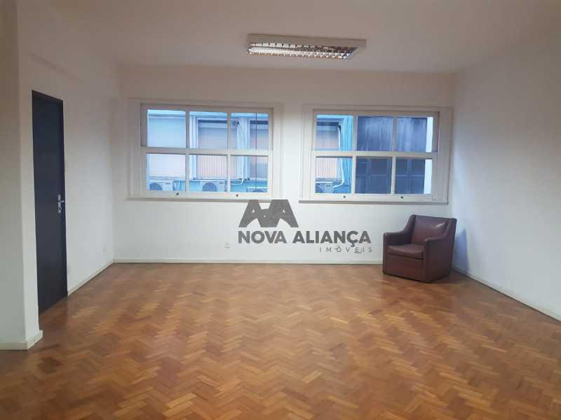 5 - Apartamento à venda Rua do Rosário,Centro, Rio de Janeiro - R$ 450.000 - NBAP00529 - 6