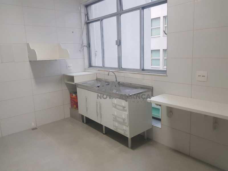 7 - Apartamento à venda Rua do Rosário,Centro, Rio de Janeiro - R$ 450.000 - NBAP00529 - 8