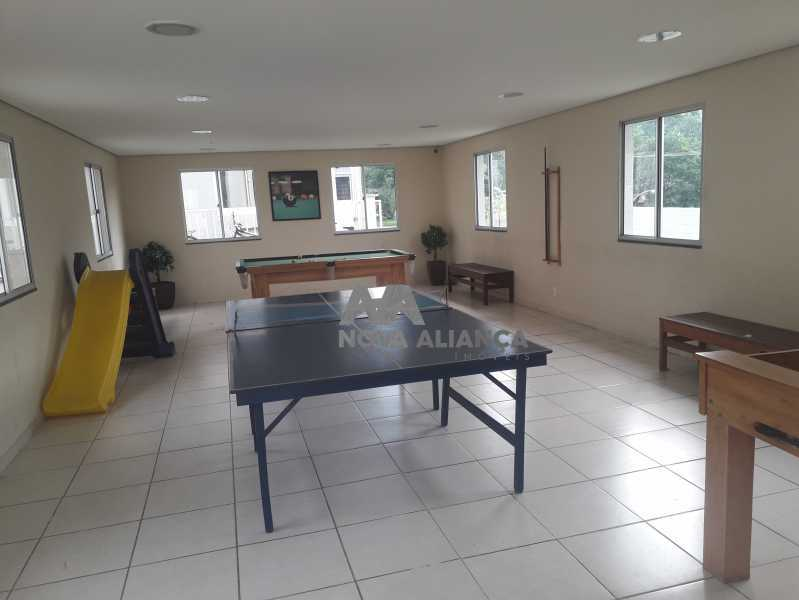 20200206_153824 - Apartamento 2 quartos à venda Tomás Coelho, Rio de Janeiro - R$ 135.000 - NTAP21651 - 14