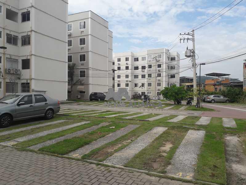 20200206_153941 - Apartamento 2 quartos à venda Tomás Coelho, Rio de Janeiro - R$ 135.000 - NTAP21651 - 15