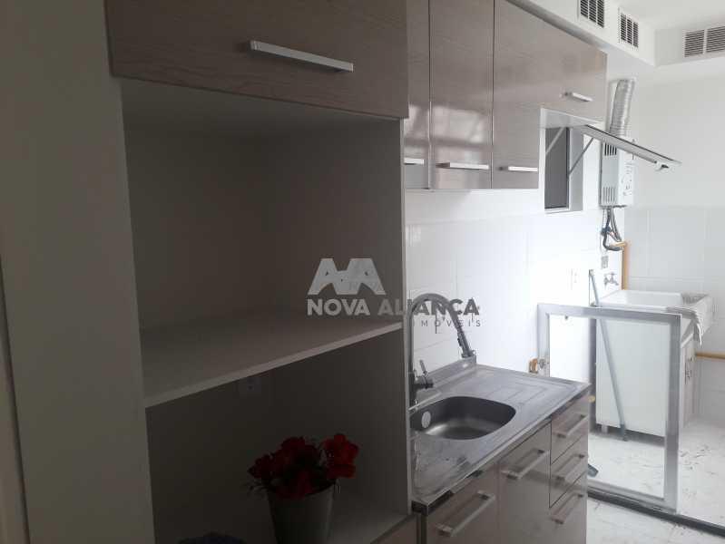 20200206_154442 - Apartamento 2 quartos à venda Tomás Coelho, Rio de Janeiro - R$ 135.000 - NTAP21651 - 11
