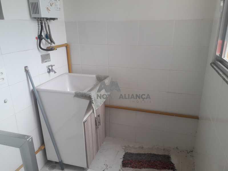 20200206_154451 - Apartamento 2 quartos à venda Tomás Coelho, Rio de Janeiro - R$ 135.000 - NTAP21651 - 13