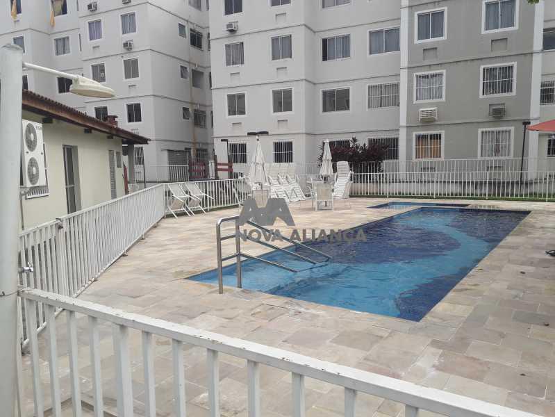 20200206_153554 - Apartamento 2 quartos à venda Tomás Coelho, Rio de Janeiro - R$ 135.000 - NTAP21651 - 18