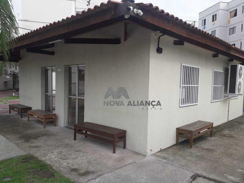 20200206_153600 - Apartamento 2 quartos à venda Tomás Coelho, Rio de Janeiro - R$ 135.000 - NTAP21651 - 19