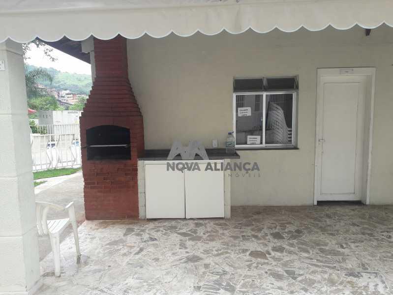20200206_153631 - Apartamento 2 quartos à venda Tomás Coelho, Rio de Janeiro - R$ 135.000 - NTAP21651 - 20