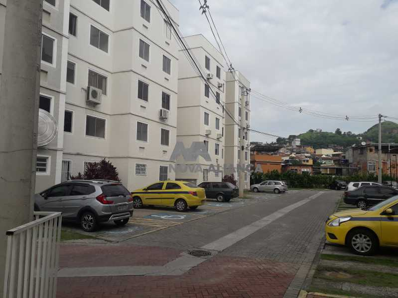 20200206_153639 - Apartamento 2 quartos à venda Tomás Coelho, Rio de Janeiro - R$ 135.000 - NTAP21651 - 21