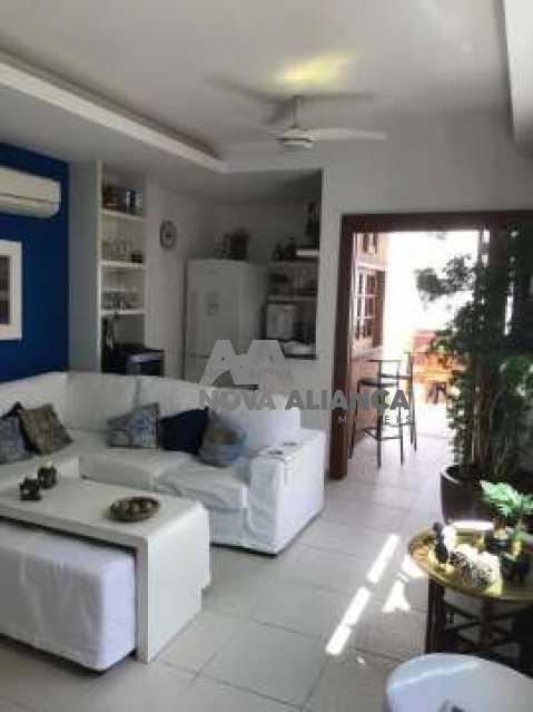 is08 - Cobertura à venda Rua Ildefonso Simões Lópes,Lagoa, Rio de Janeiro - R$ 3.050.000 - NICO30157 - 9