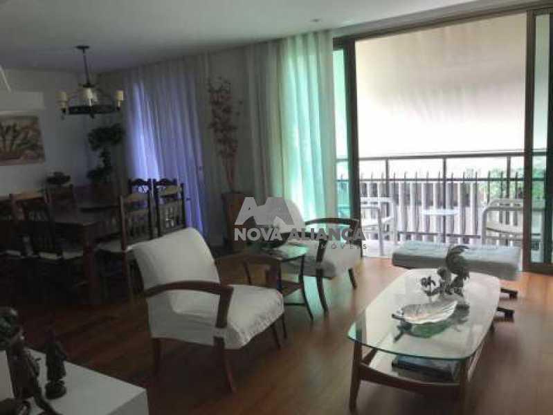 is16 - Cobertura à venda Rua Ildefonso Simões Lópes,Lagoa, Rio de Janeiro - R$ 3.050.000 - NICO30157 - 17