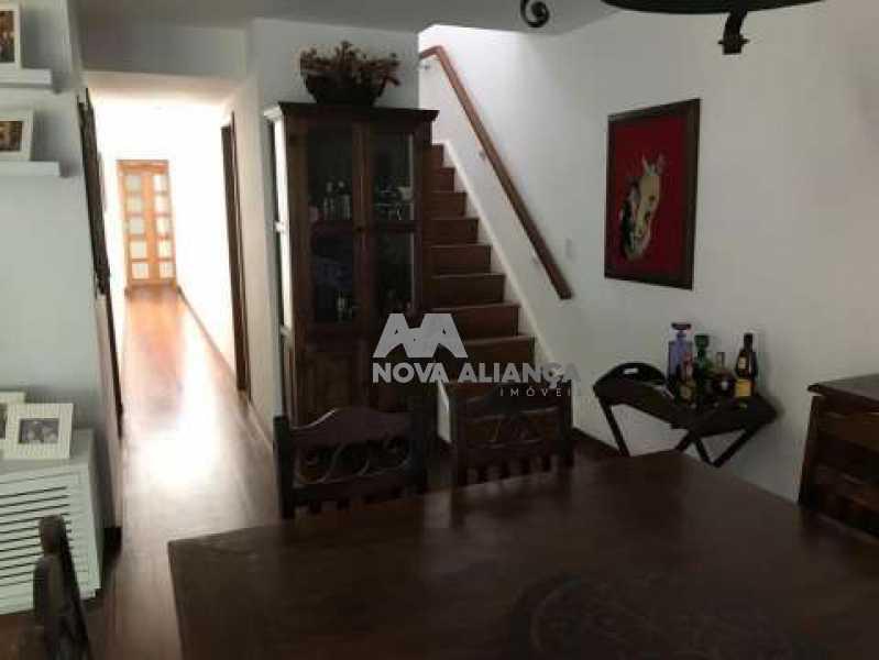 is17 - Cobertura à venda Rua Ildefonso Simões Lópes,Lagoa, Rio de Janeiro - R$ 3.050.000 - NICO30157 - 18