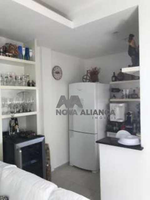 is18 - Cobertura à venda Rua Ildefonso Simões Lópes,Lagoa, Rio de Janeiro - R$ 3.050.000 - NICO30157 - 19