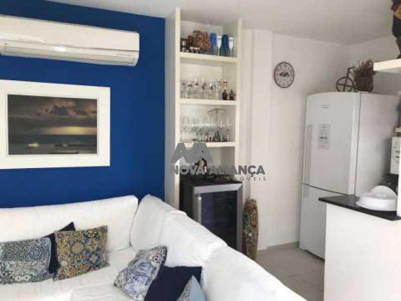 is19 - Cobertura à venda Rua Ildefonso Simões Lópes,Lagoa, Rio de Janeiro - R$ 3.050.000 - NICO30157 - 20