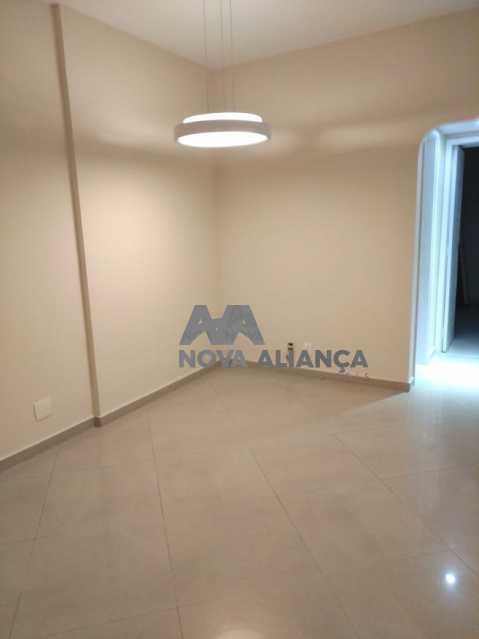 sala2. - Apartamento à venda Rua Sá Viana,Grajaú, Rio de Janeiro - R$ 450.000 - NTAP21653 - 3