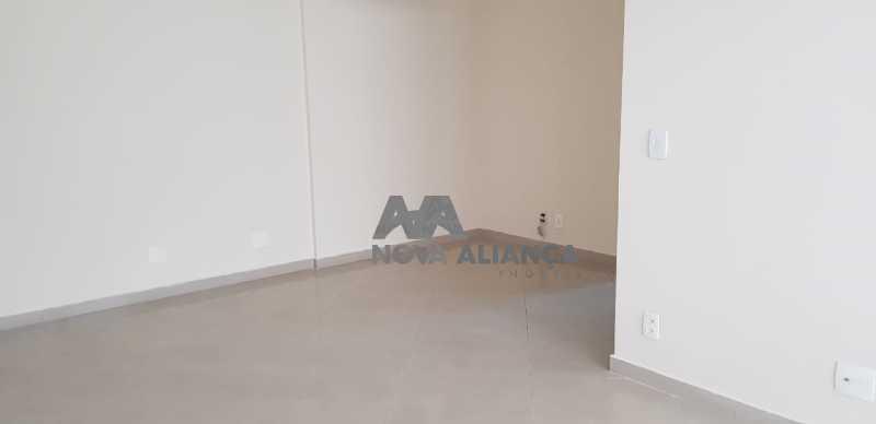 sala4. - Apartamento à venda Rua Sá Viana,Grajaú, Rio de Janeiro - R$ 450.000 - NTAP21653 - 5