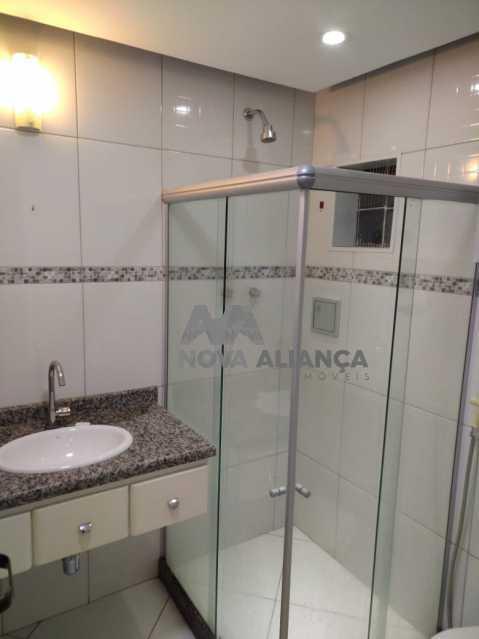 banh2. - Apartamento à venda Rua Sá Viana,Grajaú, Rio de Janeiro - R$ 450.000 - NTAP21653 - 8