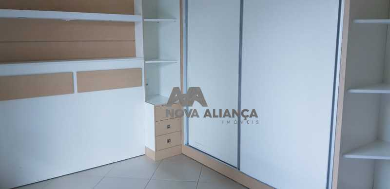 armáriosuit. - Apartamento à venda Rua Sá Viana,Grajaú, Rio de Janeiro - R$ 450.000 - NTAP21653 - 9