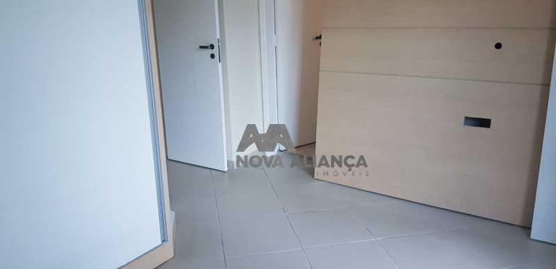 suíte2. - Apartamento à venda Rua Sá Viana,Grajaú, Rio de Janeiro - R$ 450.000 - NTAP21653 - 11