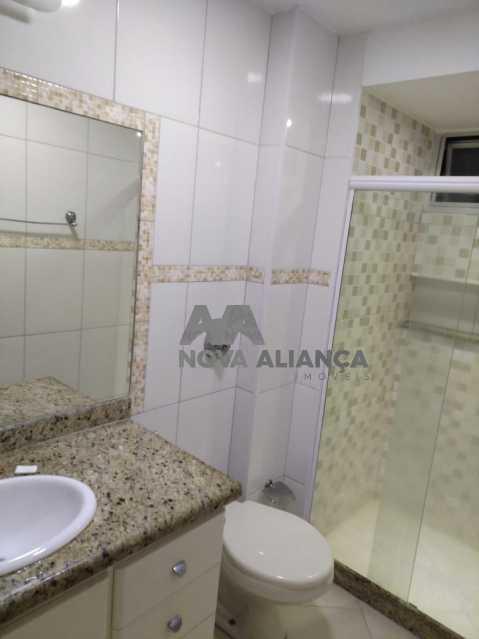 banh1. - Apartamento à venda Rua Sá Viana,Grajaú, Rio de Janeiro - R$ 450.000 - NTAP21653 - 14