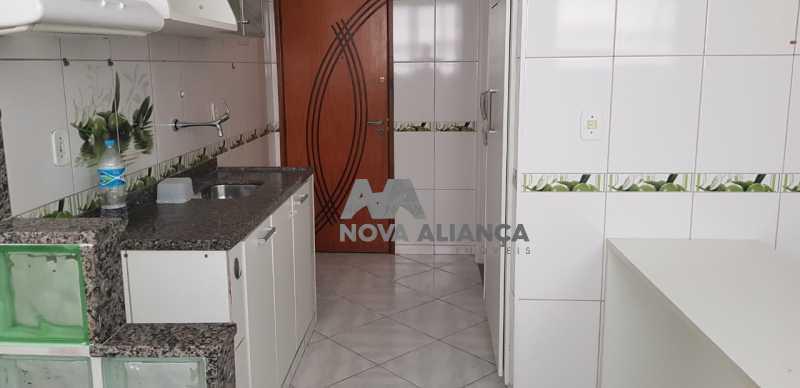 coz1. - Apartamento à venda Rua Sá Viana,Grajaú, Rio de Janeiro - R$ 450.000 - NTAP21653 - 15