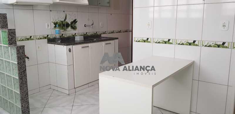 coz2. - Apartamento à venda Rua Sá Viana,Grajaú, Rio de Janeiro - R$ 450.000 - NTAP21653 - 16