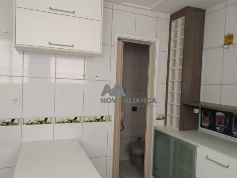 coz3. - Apartamento à venda Rua Sá Viana,Grajaú, Rio de Janeiro - R$ 450.000 - NTAP21653 - 17