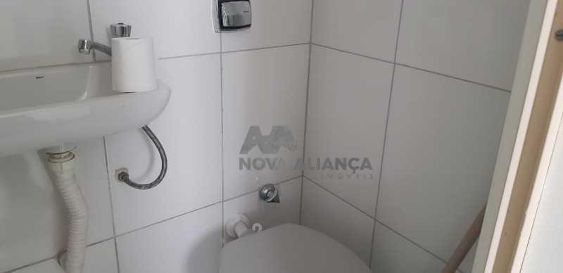 banh3. - Apartamento à venda Rua Sá Viana,Grajaú, Rio de Janeiro - R$ 450.000 - NTAP21653 - 18