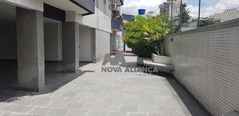 play1. - Apartamento à venda Rua Sá Viana,Grajaú, Rio de Janeiro - R$ 450.000 - NTAP21653 - 21