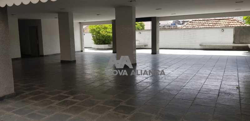 play2. - Apartamento à venda Rua Sá Viana,Grajaú, Rio de Janeiro - R$ 450.000 - NTAP21653 - 22
